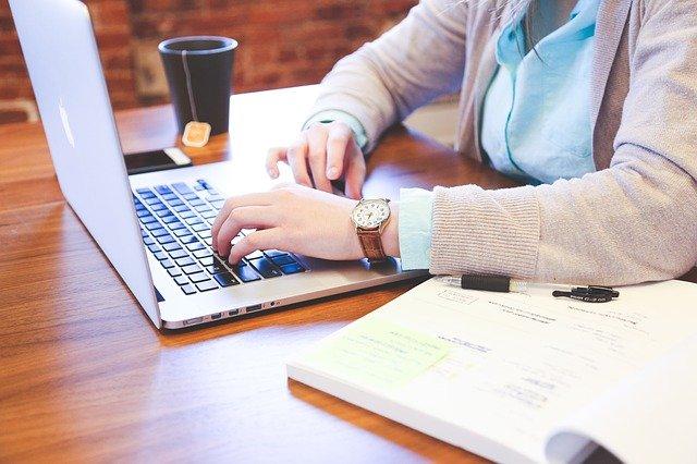 monitorowanie pracy zdalnej